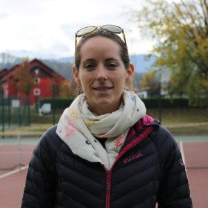 Anne Meslin