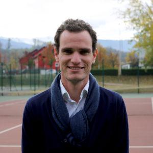 Edouard Santais