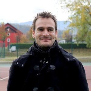 Frédéric Vite