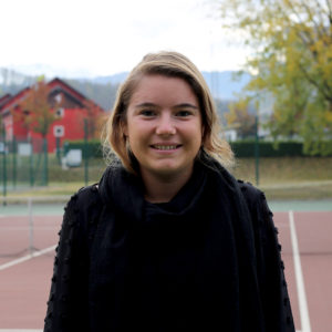 Mathilde Rondot